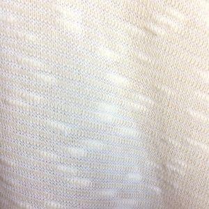 Anthropologie Other - Magnolia South Cream Knit Kimono One Size